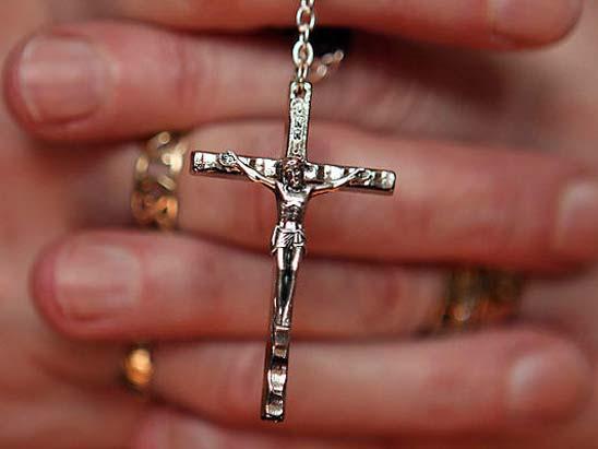 Osnovne katoličke molitve
